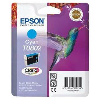 EPSON encre pour EPSON Claria Photographic R265/R360, cyan