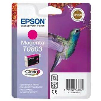 EPSON encre pour EPSON Claria Photographic R265/R360,magenta