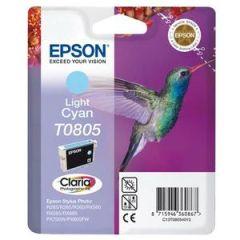 EPSON Encre originale Claria Photographic R265, cyan clair