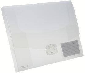 Rexel Boîte de classement ICE, A4, épaisseur: 40 mm, en PP
