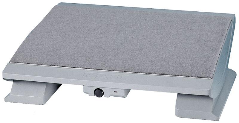 maul repose pieds 39 chauffant 39 avec rev tement pour tapis achat vente maul 62002770. Black Bedroom Furniture Sets. Home Design Ideas