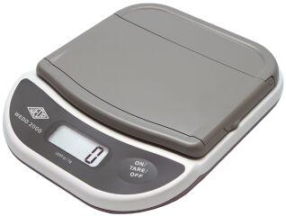 WEDO Balance électronique pour lettres et paquets Wedo 2000