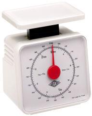 WEDO Pèse-lettres Handy 1000, capacité des charges: 1 kg