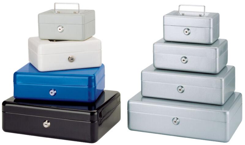 maul caisse monnaie blanc l 200 x p 170 x h 90 mm achat vente maul 62008612. Black Bedroom Furniture Sets. Home Design Ideas