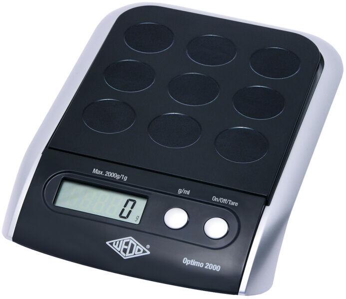 OPTIMO 5000 : Balance - 5 Kgs