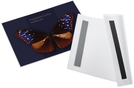 magnetoplan Pochette magnétique transparente Magnetofix