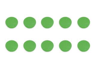 Aimants Magnetoplan vert