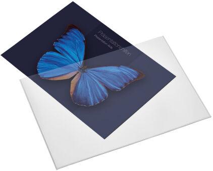 Pochette magnétique A4, aimanté - Magnetoplan