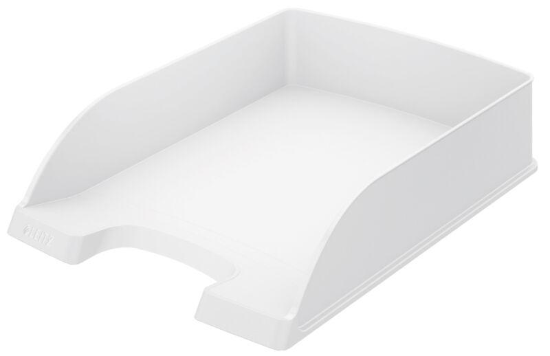 Leitz bac courrier plus standard format a4 polystyr ne for Papeterie buro plus