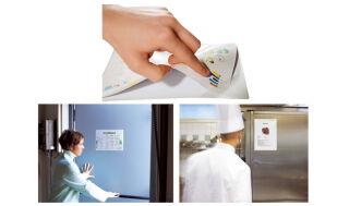 tarifold Pochette d'affichage KANG Easy load magnetic, A4