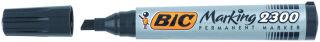 BIC Marqueur permanent Marking 2300 Ecolutions, noir