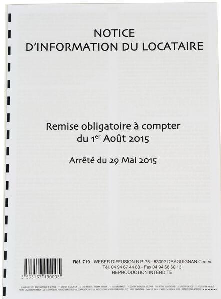 Contrat de bail d'habitation weber &;bail d'habitation&; - achat/vente