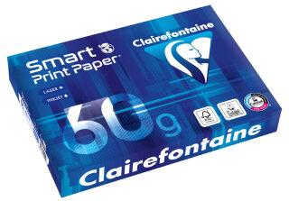 Clairalfa Papier multifonction 'Clairmail', A4, 60 g/m2