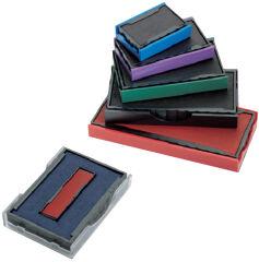 trodat Cassette d'encrage pour ligne Printy 4912, rouge