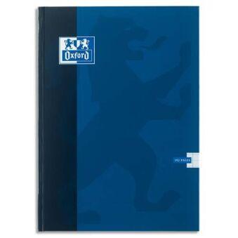 Cahier - 24x32 cm - Grands Carreaux - 192 pages