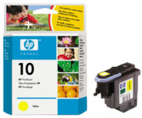 hp Encre hp 920XL (CD974AE) pour hp OfficeJet, jaune