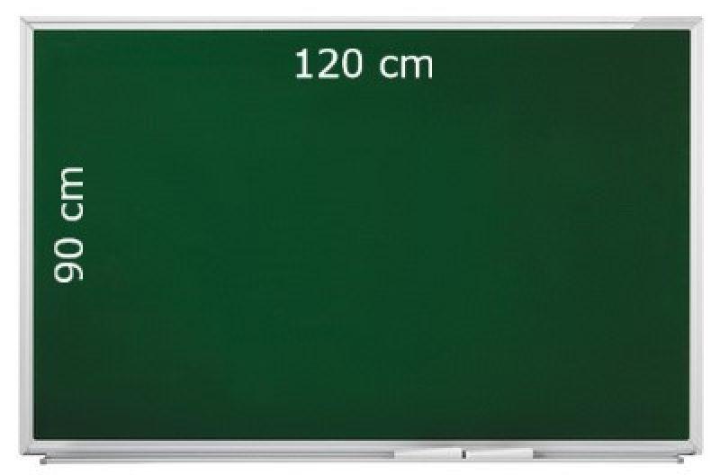 Tableau craie 1200 mm x 900 mm o - Tableau noir craie ...