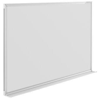 Tableau Blanc Laqué Magnétique 150 cm x 120 cm - Magnetoplan
