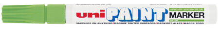 uni-ball Marqueur permanent PAINT PX-20, bleu foncé