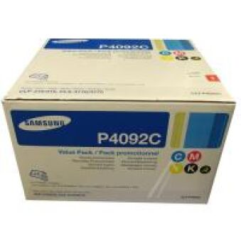 SAMSUNG Kit Rainbow pour imprimante laser SAMSUNG CLP310