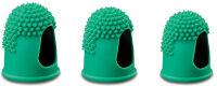 Läufer Doigtier, diamètre: 12 mm, vert