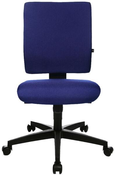Accessoire topstar roulettes gap pour sol dur et fauteuil - Roulette pour fauteuil de bureau ...