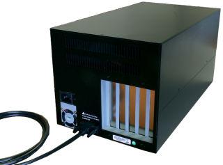 Accessoire, EXSYS PCI Adaptateur pour Box d'expansion EX-1031/1032/1035