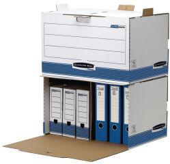 Conteneur d'Archives Bankers Box - Fellowes