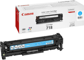 toner original pr Canon imprimante laser i-SENSYS LBP720cdn