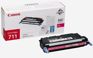 toner original pour Canon i-SENSYS LBP-5300, magenta