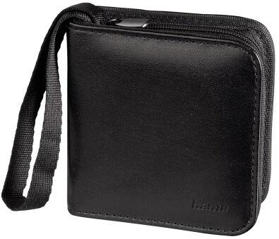 hama Etui pour cartes mémoire 'Memory Card Wallet'