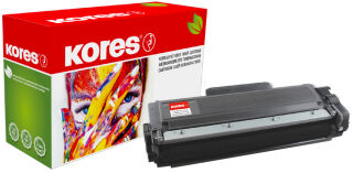 Kores Toner G1146HC remplace brother TN-6600, noir