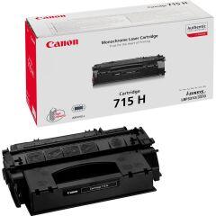 Canon Toner pour imprimante laser Canon LBP-3310, noir, HC