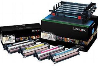C54x, X54x Kit image noir et couleur (30