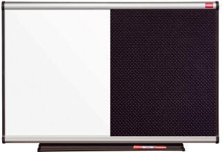 NOBO prestige combination board, tableau blanc/mousse