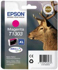 EPSON Encre DURABrite pour EPSON Stylus SX525WD, cyan