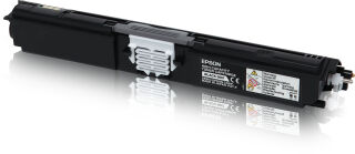 EPSON toner pour AcuLaser EPSON C1600/CX16, noir HC