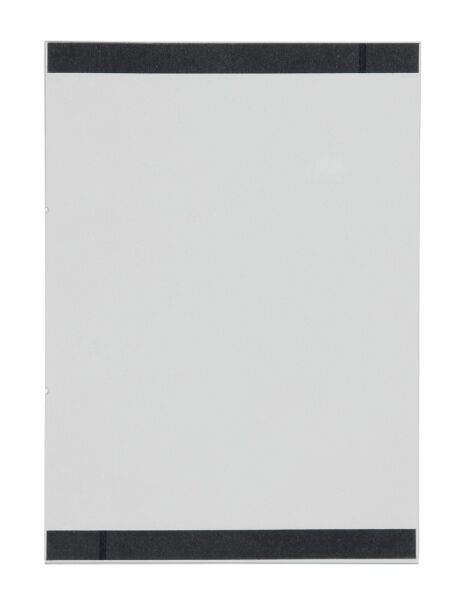 durable cadre magn tique format a4 transparent achat. Black Bedroom Furniture Sets. Home Design Ideas