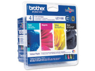 brother encre pour brother MFC-6490CW, Multipack