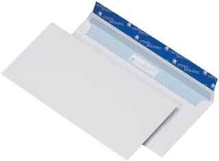 MAILmedia enveloppes CYGNUS EXCELLENCE, 114 x 229 mm
