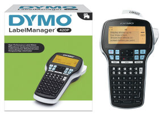 DYMO Titreuse portable 'LabelManager 420P'