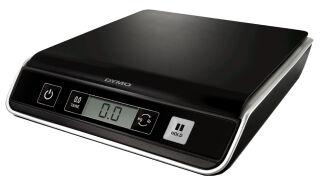 DYMO Pèse-lettre numérique M1, capacité de charge: 1 kg,