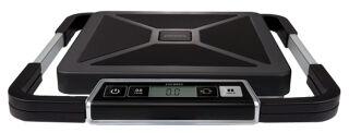 DYMO pèse-paquet électronique S100, capacité: 100 kg, noir