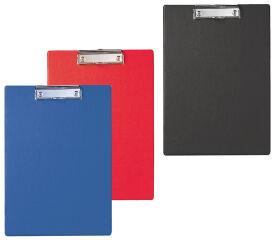 MAUL Porte-bloc, plastifié, A4, rouge