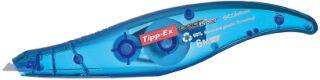 Tipp-Ex Roller correcteur 'ecolutions Exact Liner', 5mm x 6m