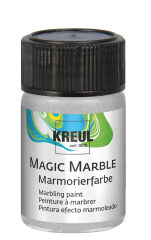 KREUL Peinture à marbrer 'Magic Marble', 20 ml, or