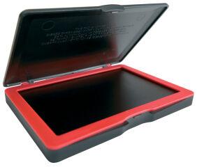 trodat Tampon encreur 9052, rouge, 110 x 70 mm