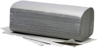 Fripa Essuie-mains PLUS, 250 x 330 mm, pli-V, naturel