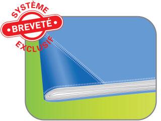 ELBA Protège-cahier STRONG LINE, 240 x 320 mm, vert
