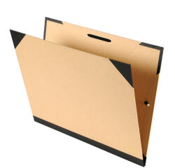 CANSON Carton à dessin 'Kraft', 320 x 450 mm